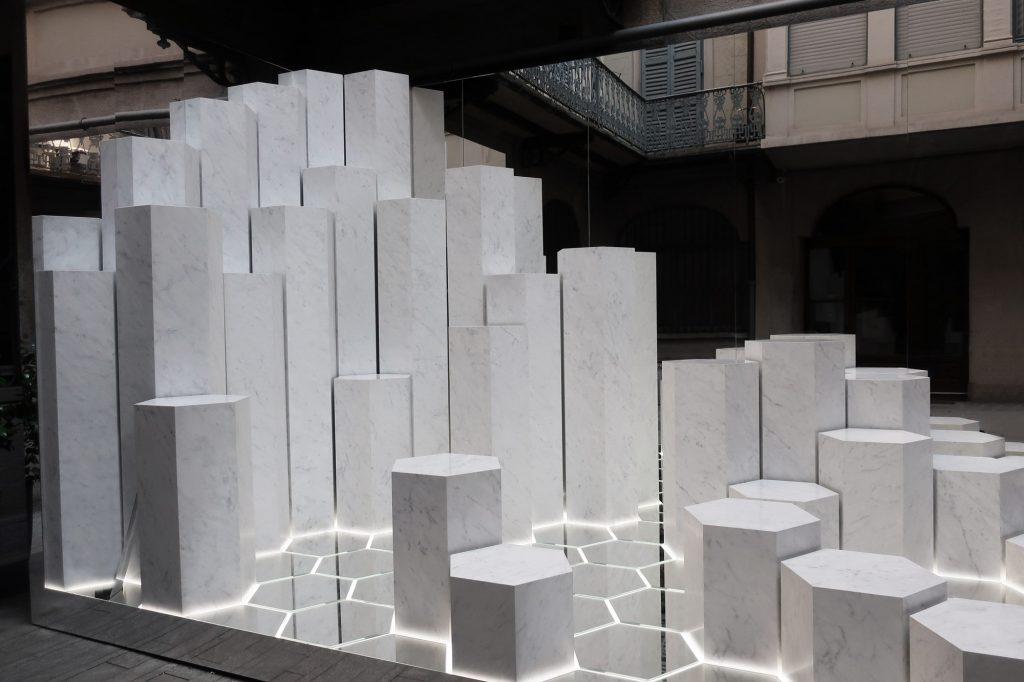 Grandi Marmi – Carrara Elite 16026
