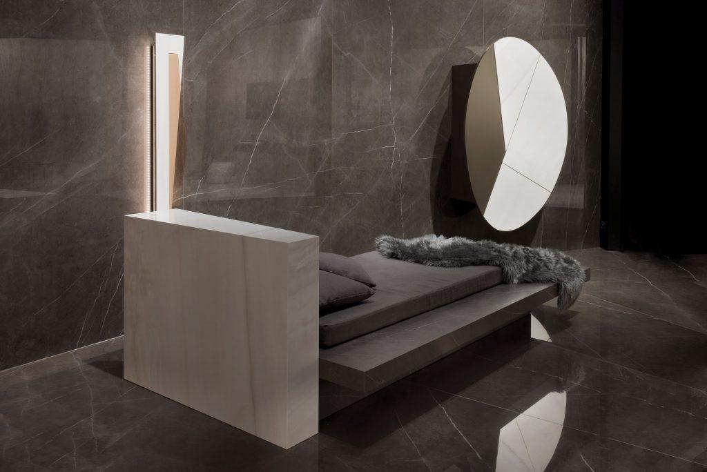 Grandi Marmi – Negresco with Onyx Sense – Perla 13755